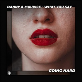 DANNY & MAURICE - WHAT YOU SAY